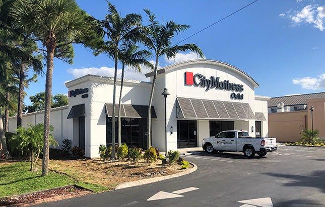 Bed Mattress Store In Fort Myers Fl City Mattress